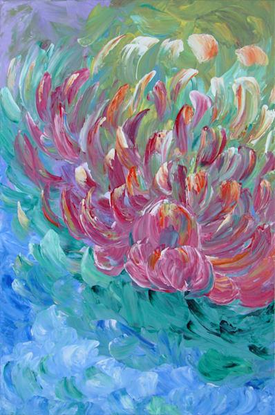 Flourish by En Chuen Soo