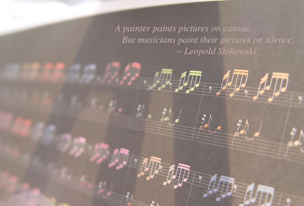 Colormusik | Inspirational Musical Quotes