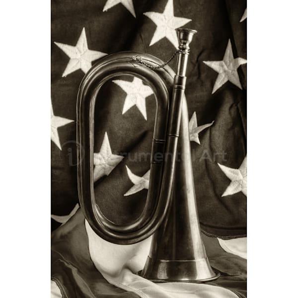 Salute Photography Art | Instrumental Art