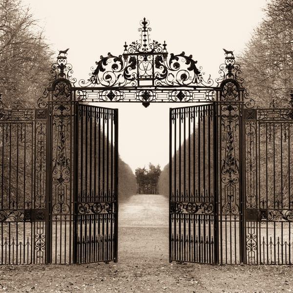 Hampton Gate