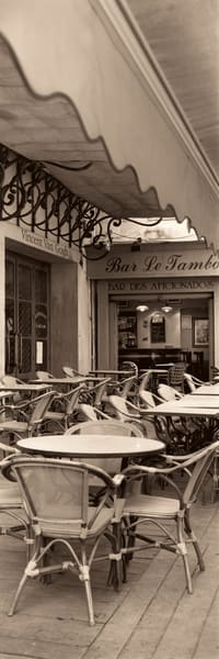 Café la Nuit