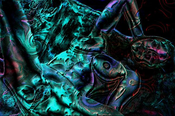 Niki Skyler 1 of 4 | Mark Humes Gallery