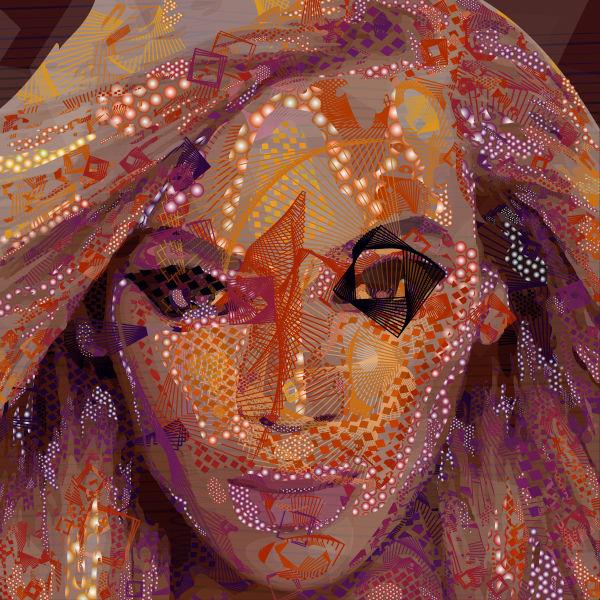 Beyonce Artwork