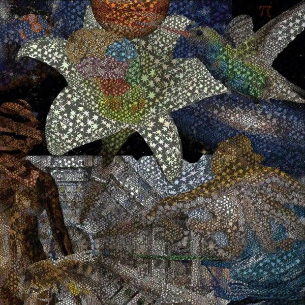 Big Bang 71218 144958 2 Wall Decor