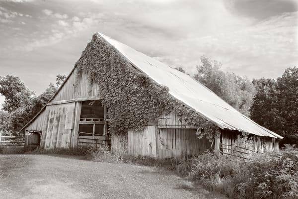 Ol Barn - Southern Illinois - Fine art prints - JP Sullivan Photography
