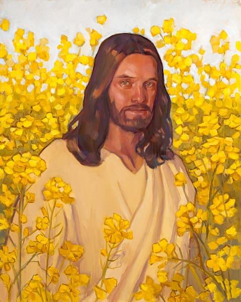 Faith As The Mustard Seed