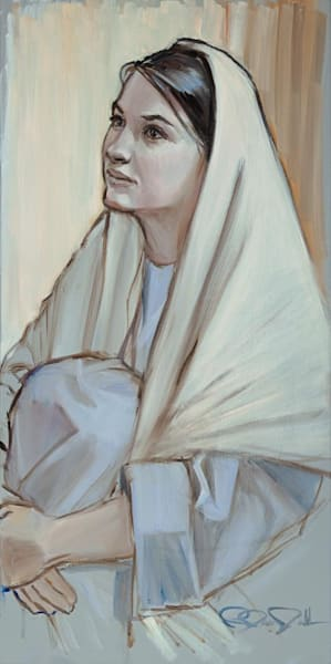 Mary Pondereth