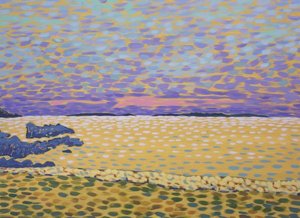 landscapes, seascapes, art, paintings, prints, coastline