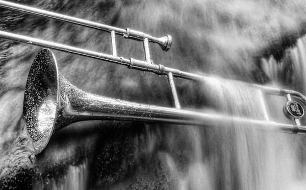 Water Slide Ii Photography Art | Instrumental Art