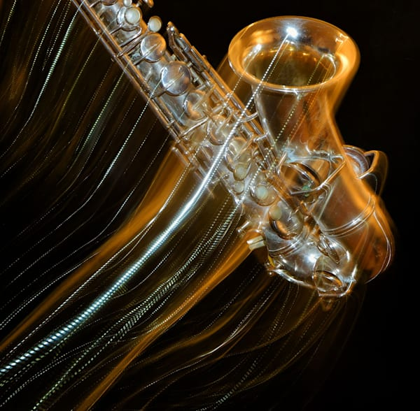 Sax in Motion
