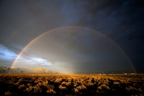 Rainbows Art | Fine Art New Mexico