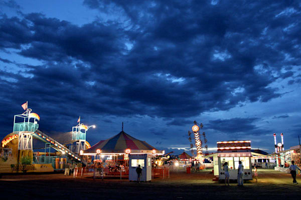 Carnival Art | Fine Art New Mexico