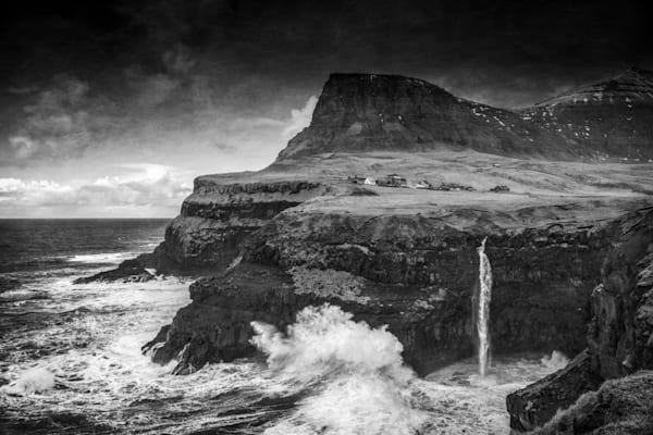 282 Faroe Islands Gasadalurbw