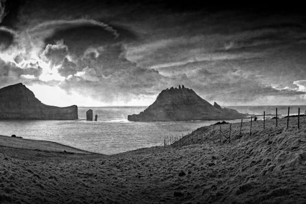 283 Faroe Islands Mykines2abw