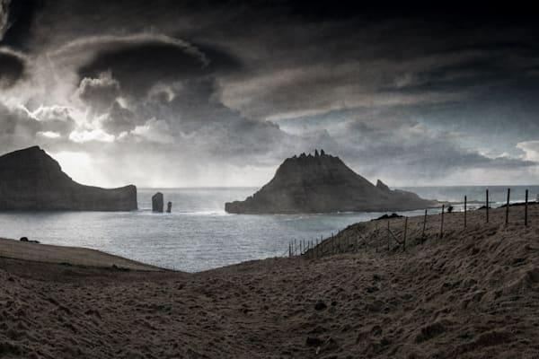 283a Faroe Islands Mykines2
