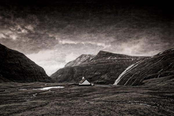 294 Faroe Islands Saksun Church2desat