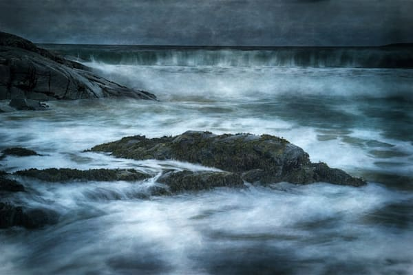 The Isle of Harris seascapes to buy | Roy Fraser
