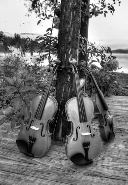 Violin Trio II