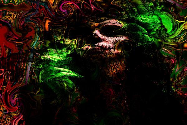 Amor a la muerte | Mark Humes Gallery
