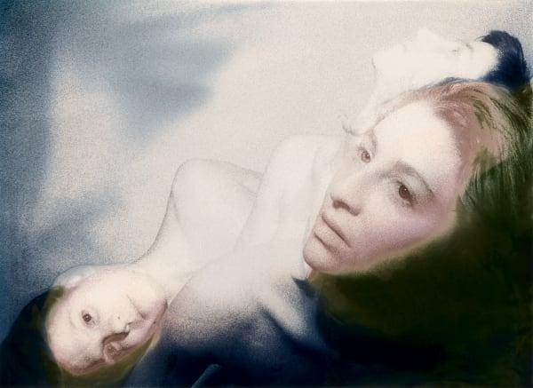 Mnemosyne   Memory Art | Pam White Art