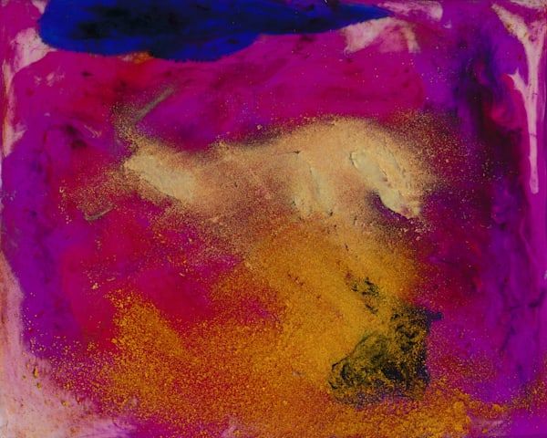 Blissed Out - Art for Sale - Douglas Fischer