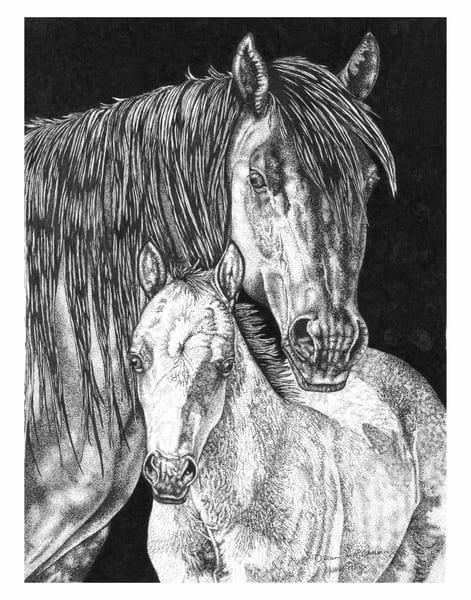 Dream And Charming  Art | Yvonne Petty Artist
