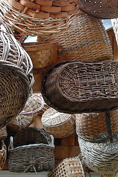 """""""Baskets"""""""