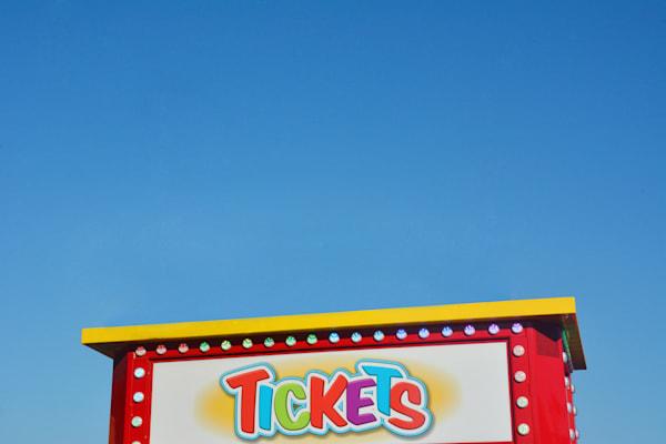 """""""Tickets"""""""