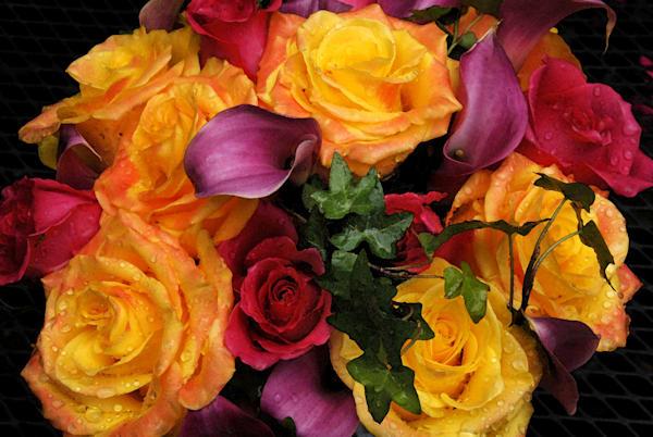 """""""Bouquet"""