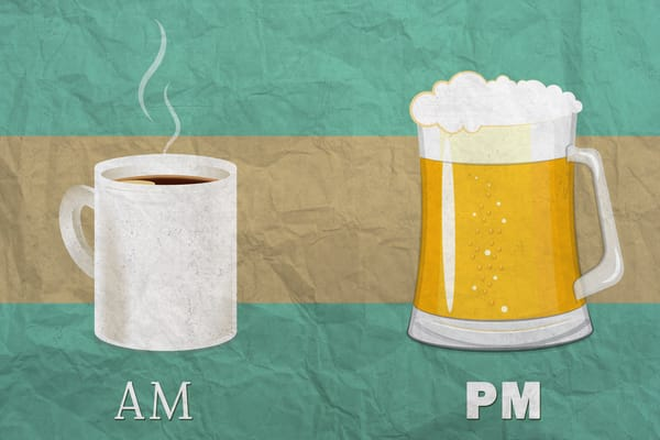 AM vs PM