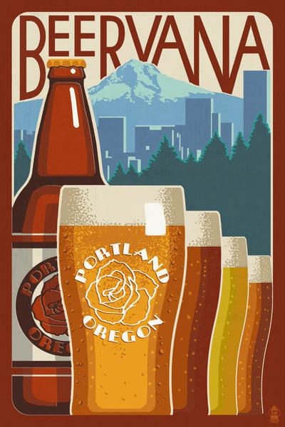 Beervana  Art | blacksgallery.ca