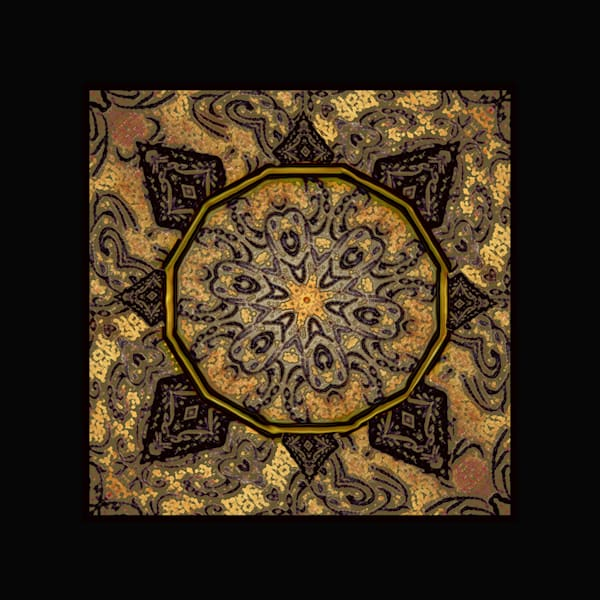 Mandala-art-photographs-paintings for sale | Grimalkin Studio