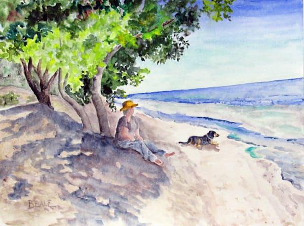 Coco Plum Beach Art | David Beale