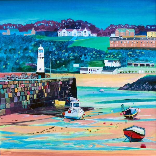 St.Ives, Cornwall art print