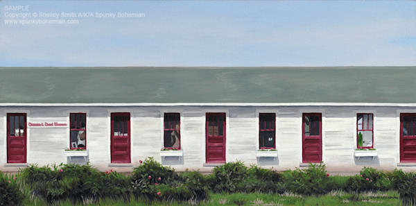 Door County, WI | Limited Edition Fine Art Print
