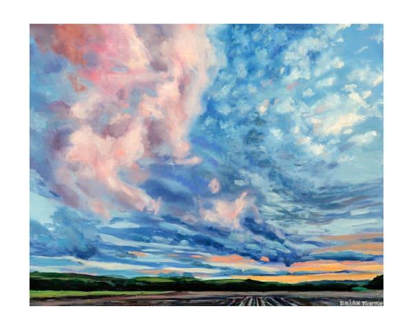 Sky Splendor Art | Timmer Gallery | Brian Timmer Art