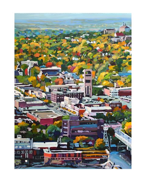Jayhawk Country Art | Timmer Gallery | Brian Timmer Art