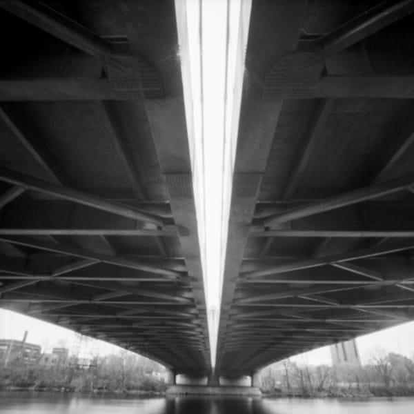 Hennepin Avenue Bridge, Minneapolis Art | Photographic Works and ArtsEye Gallery