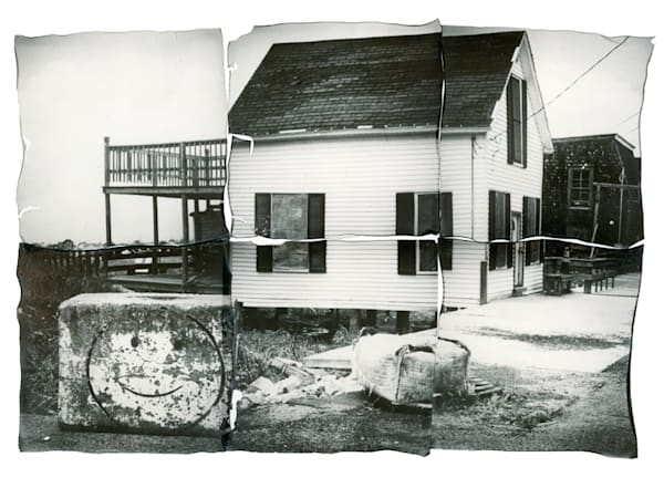 Rockaway Beach House, 2016 Art | Photographic Works and ArtsEye Gallery