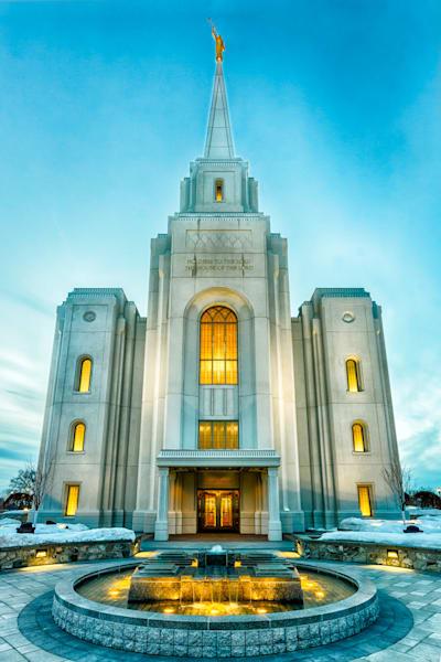 Utah - Brigham City