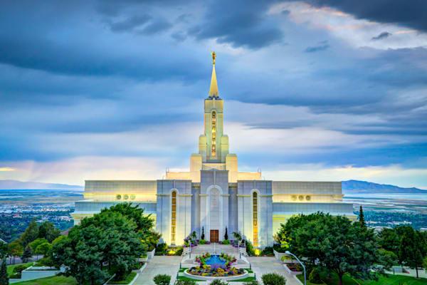 Utah - Bountiful