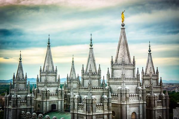 Utah - Salt Lake
