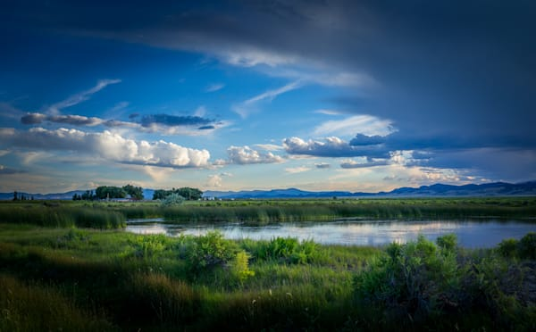 Photography, Colorado, Landscape, Russell Lakes, Southwest
