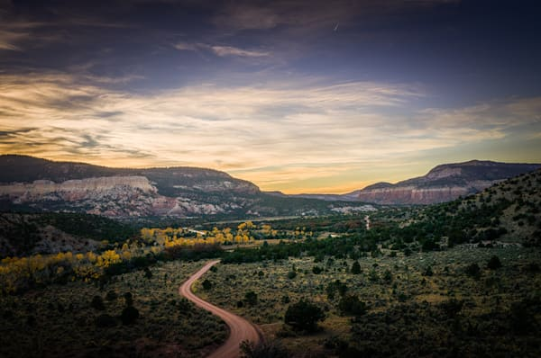 Autumn, Chama River, Landscape, Photography, Southwest, New Mexico, sunset, river,