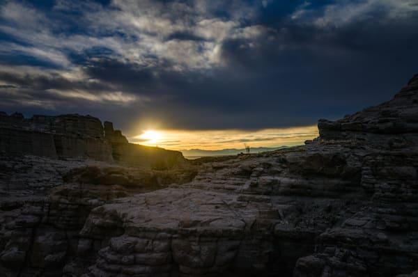 Landscape, New Mexico, Photography, Southwest, The White Place, sunrise, dawn