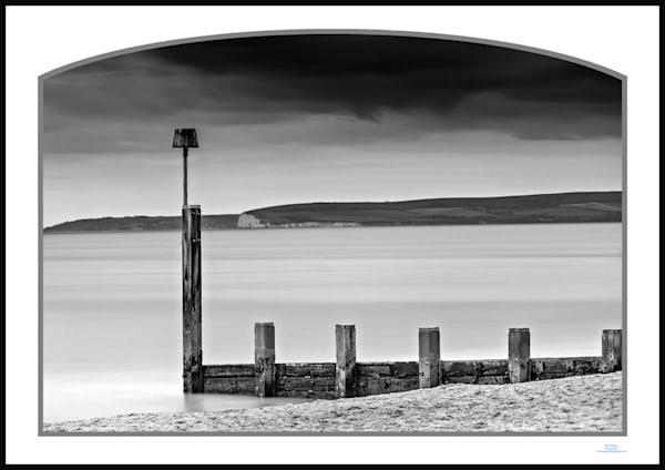 roy fraser dorset seascapephotographer boscombe beach groyne old harrybw