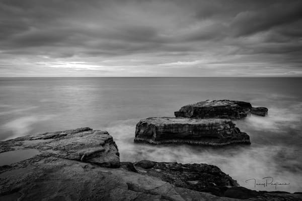 Bird Rock photograph for sale as fine art by Tony Pagliaro.