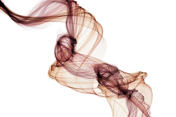 Orl 10296 2 The Invisible World Movement 9 2 Art | Irena Orlov Art