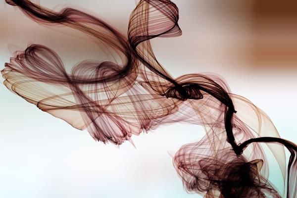 Orl 10297 The Invisible World Movement 10 Art | Irena Orlov Art