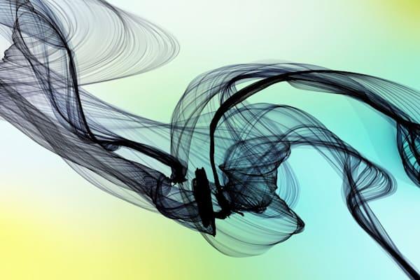 Orl 10299 The Invisible World Movement 12 Art | Irena Orlov Art